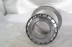 How to maintain tapered roller bearings